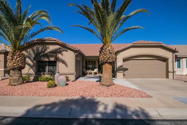 17948 W Legend Drive, Surprise, AZ 85374 (MLS #6006608) :: The Property Partners at eXp Realty