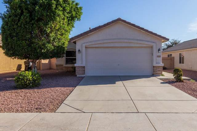 3127 N 130TH Lane, Avondale, AZ 85392 (MLS #6006611) :: The Luna Team
