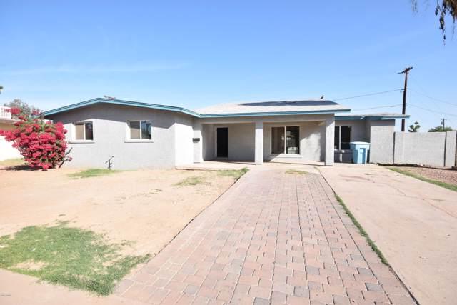 5712 W Monterosa Street, Phoenix, AZ 85031 (MLS #6006612) :: The Kenny Klaus Team