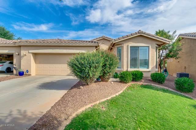 20691 N Lemon Drop Drive, Maricopa, AZ 85138 (MLS #6006613) :: Team Wilson Real Estate