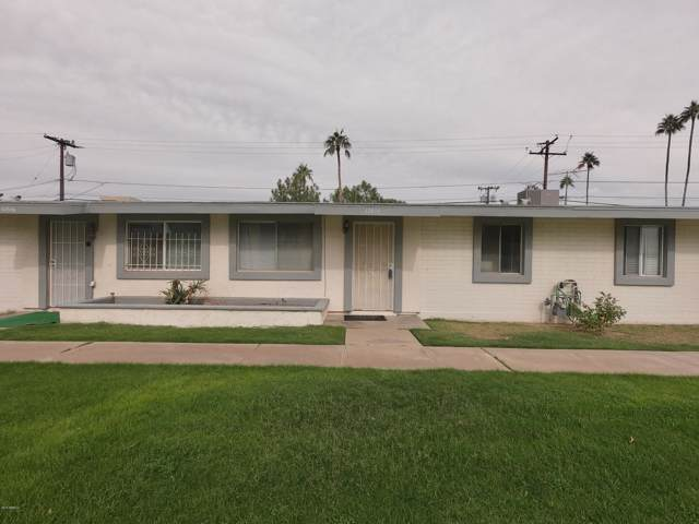 10614 W Oakmont Drive, Sun City, AZ 85351 (MLS #6006619) :: neXGen Real Estate