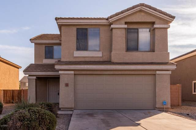 12383 W Glenrosa Avenue, Avondale, AZ 85392 (MLS #6006645) :: The Luna Team