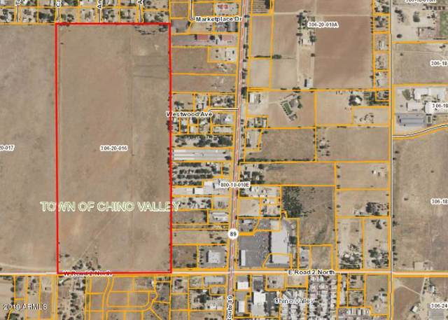 3922 W Road 2, Chino Valley, AZ 86323 (MLS #6006646) :: The Property Partners at eXp Realty