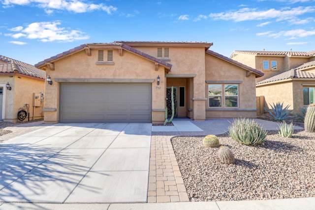 5161 W Quail Track Drive, Phoenix, AZ 85083 (MLS #6006648) :: The Laughton Team