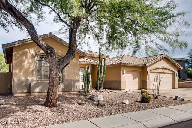 26646 N 46TH Place, Cave Creek, AZ 85331 (MLS #6006653) :: Brett Tanner Home Selling Team