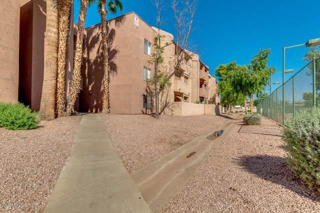 540 N May #1107, Mesa, AZ 85201 (MLS #6006655) :: Revelation Real Estate