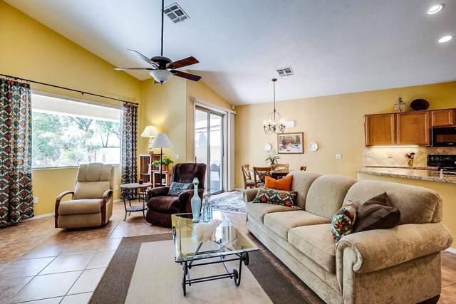 3211 E Fremont Road, Phoenix, AZ 85042 (MLS #6006657) :: Homehelper Consultants