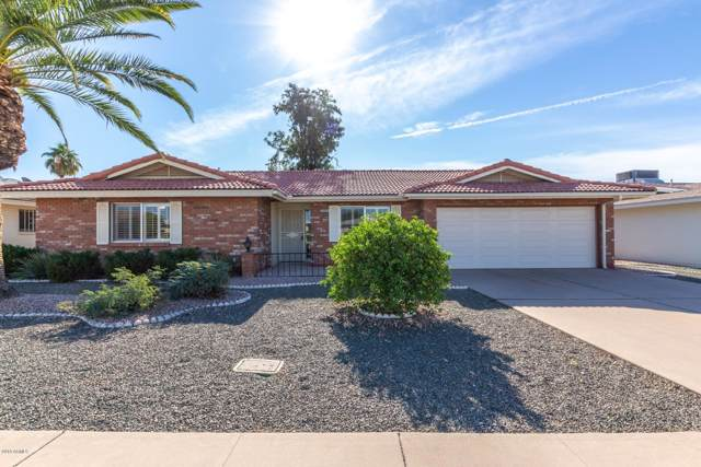4147 E Dolphin Avenue, Mesa, AZ 85206 (MLS #6006659) :: BIG Helper Realty Group at EXP Realty