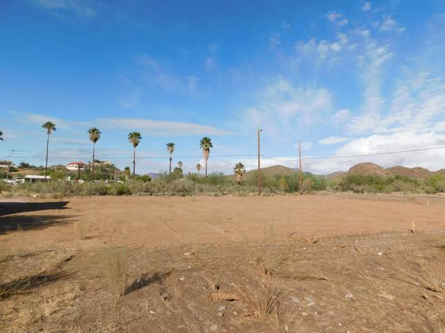 1580 E Queen Valley Drive, Queen Valley, AZ 85118 (MLS #6006679) :: Riddle Realty Group - Keller Williams Arizona Realty