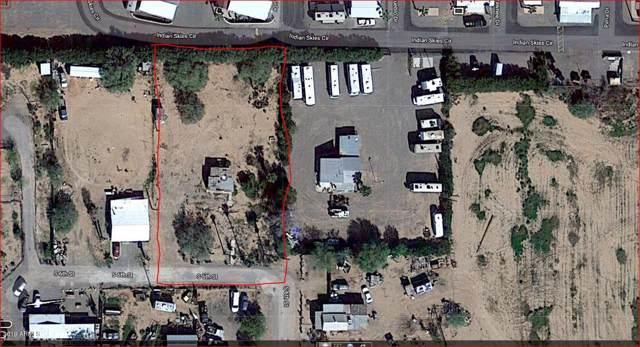1310 S 6th Street, Coolidge, AZ 85128 (MLS #6006681) :: Brett Tanner Home Selling Team