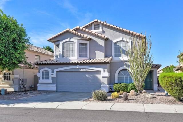1724 E Blackhawk Drive, Phoenix, AZ 85024 (MLS #6006682) :: Brett Tanner Home Selling Team