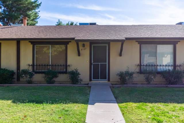 6127 N 31ST Avenue, Phoenix, AZ 85017 (MLS #6006685) :: Homehelper Consultants