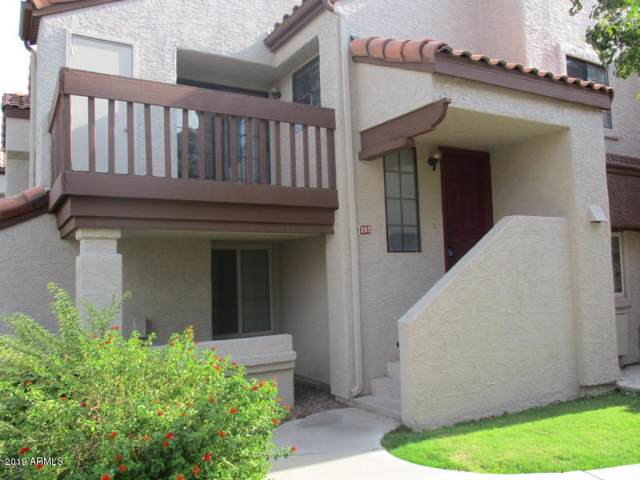 839 S Westwood Drive #287, Mesa, AZ 85210 (MLS #6006686) :: The Mahoney Group