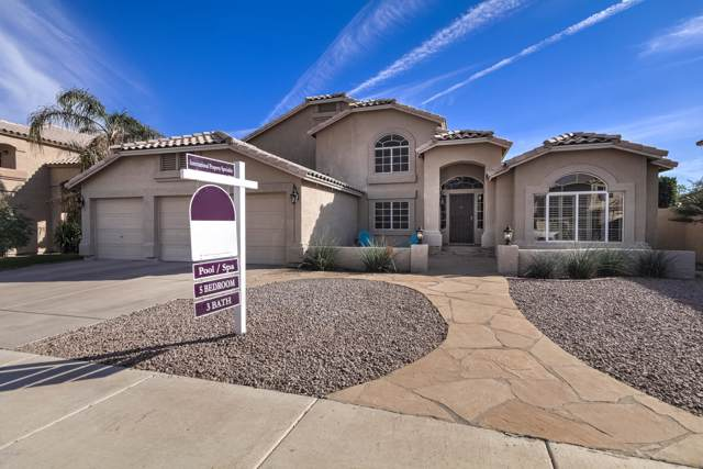3115 E Verbena Drive, Phoenix, AZ 85048 (MLS #6006691) :: My Home Group