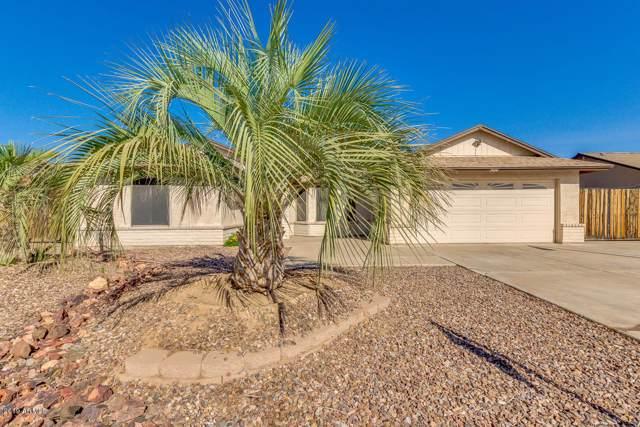 9014 W Las Palmaritas Drive, Peoria, AZ 85345 (MLS #6006694) :: Brett Tanner Home Selling Team