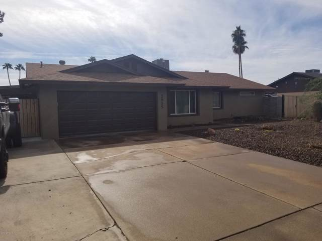 2925 W Campo Bello Drive, Phoenix, AZ 85053 (MLS #6006699) :: The Laughton Team