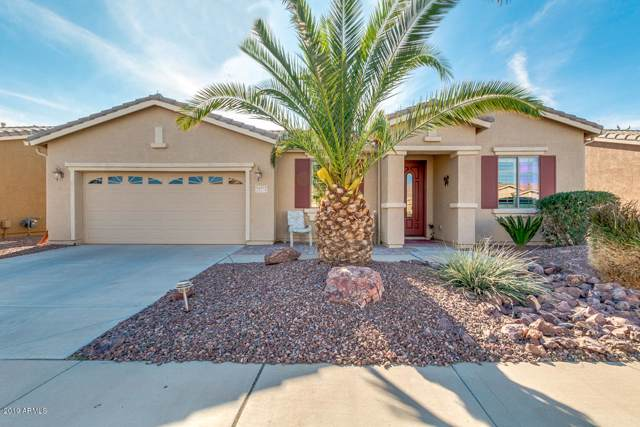 20236 N Oxbow Lane, Maricopa, AZ 85138 (MLS #6006700) :: Revelation Real Estate