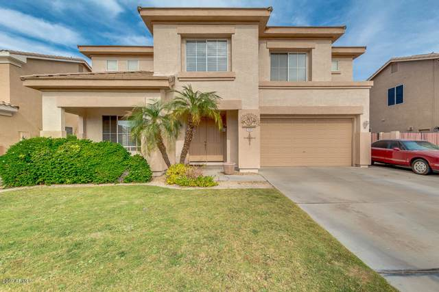 7676 W Donald Drive, Peoria, AZ 85383 (MLS #6006716) :: Lux Home Group at  Keller Williams Realty Phoenix