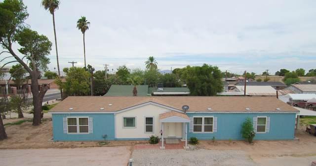 204 S 7TH Street, Buckeye, AZ 85326 (MLS #6006718) :: The Kenny Klaus Team