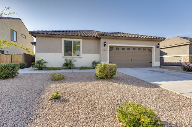35996 N Vidlak Drive, San Tan Valley, AZ 85143 (MLS #6006720) :: Openshaw Real Estate Group in partnership with The Jesse Herfel Real Estate Group