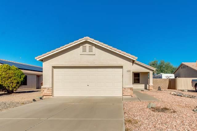 10782 W Donald Drive, Sun City, AZ 85373 (MLS #6006728) :: neXGen Real Estate