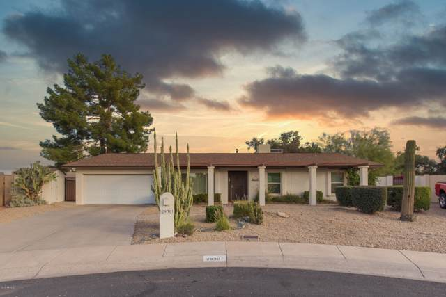 2930 E Claire Drive, Phoenix, AZ 85032 (MLS #6006731) :: The Kenny Klaus Team