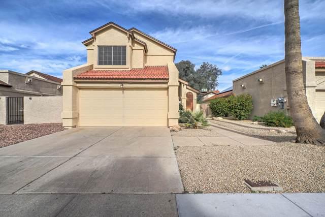 506 E Topeka Drive, Phoenix, AZ 85024 (MLS #6006737) :: Lucido Agency