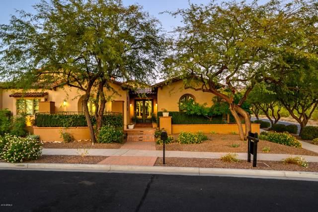 10190 E Havasupai Drive, Scottsdale, AZ 85255 (MLS #6006740) :: CC & Co. Real Estate Team