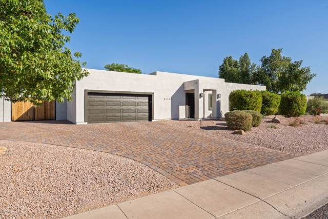 6440 E Jean Drive, Scottsdale, AZ 85254 (MLS #6006741) :: The W Group