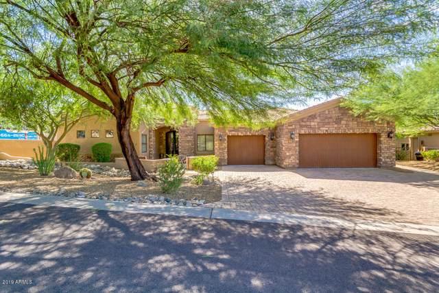 7130 E Saddleback Street #58, Mesa, AZ 85207 (MLS #6006749) :: Riddle Realty Group - Keller Williams Arizona Realty