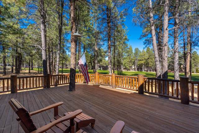 5726 Griffiths Spring Spring, Flagstaff, AZ 86001 (MLS #6006755) :: CC & Co. Real Estate Team