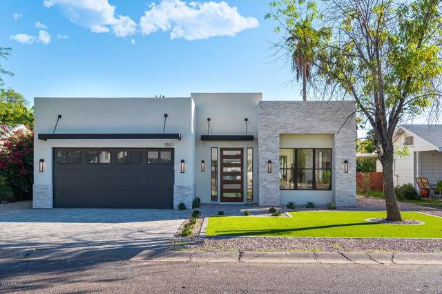 3501 E Flower Street, Phoenix, AZ 85018 (MLS #6006761) :: The Kenny Klaus Team