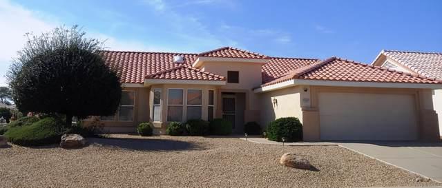 12901 W Broken Arrow Drive, Sun City West, AZ 85375 (MLS #6006762) :: Nate Martinez Team