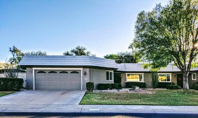 10143 W Pineaire Drive, Sun City, AZ 85351 (MLS #6006764) :: My Home Group
