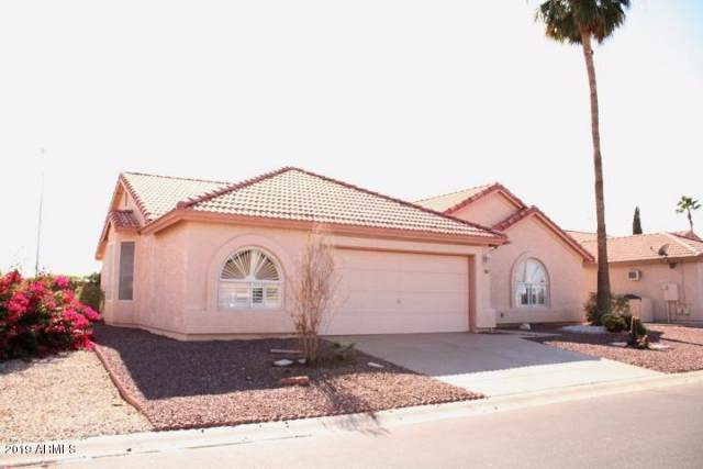 1861 E Gleneagle Drive, Chandler, AZ 85249 (MLS #6006767) :: BIG Helper Realty Group at EXP Realty