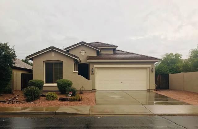 3329 E Ravenswood Drive, Gilbert, AZ 85298 (MLS #6006772) :: My Home Group