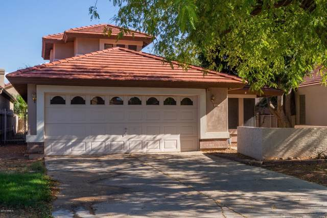 725 N May Street, Chandler, AZ 85226 (MLS #6006780) :: BIG Helper Realty Group at EXP Realty
