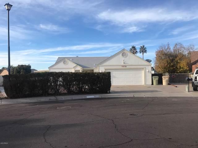 5638 W Shangri La Road, Glendale, AZ 85304 (MLS #6006788) :: The Kenny Klaus Team
