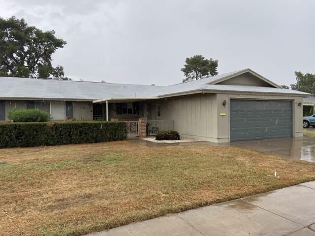 9906 W Raintree Drive, Sun City, AZ 85351 (MLS #6006793) :: Homehelper Consultants