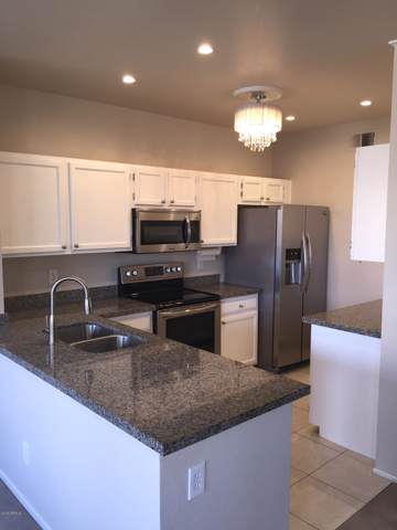 7009 E Acoma Drive #2045, Scottsdale, AZ 85254 (MLS #6006794) :: The Everest Team at eXp Realty