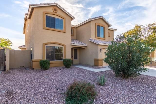 11205 W Rio Vista Lane, Avondale, AZ 85323 (MLS #6006796) :: Brett Tanner Home Selling Team