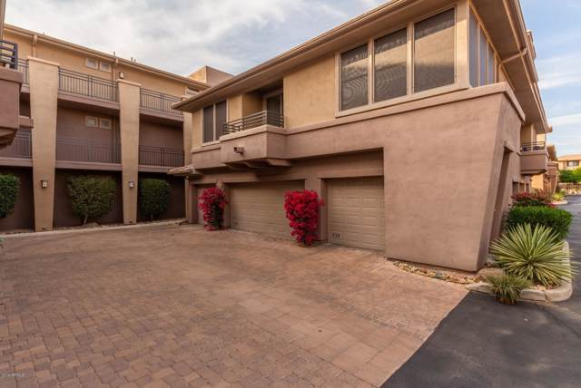 19777 N 76TH Street #3264, Scottsdale, AZ 85255 (MLS #6006799) :: The W Group