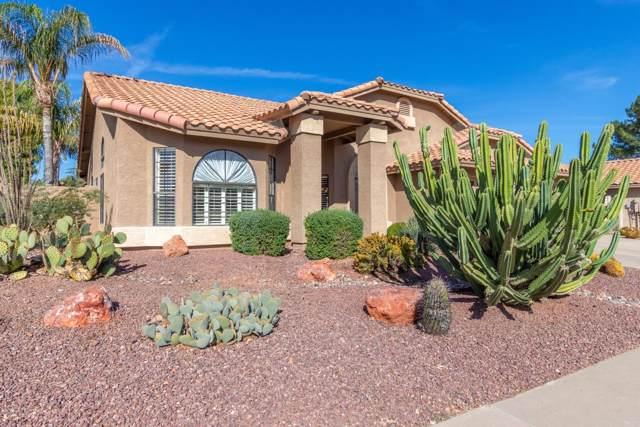 1238 W Iris Drive, Gilbert, AZ 85233 (MLS #6006800) :: The W Group