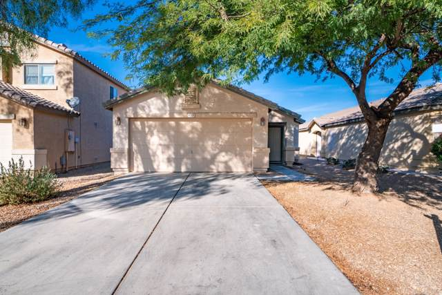 4120 E Mica Road, San Tan Valley, AZ 85143 (MLS #6006814) :: The Everest Team at eXp Realty
