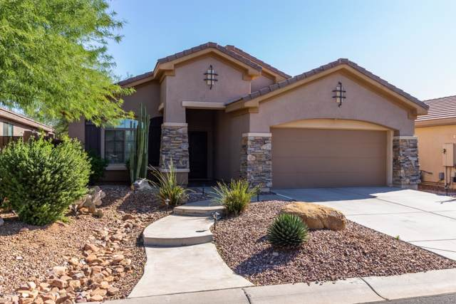 1629 W Dion Drive, Phoenix, AZ 85086 (MLS #6006816) :: Riddle Realty Group - Keller Williams Arizona Realty