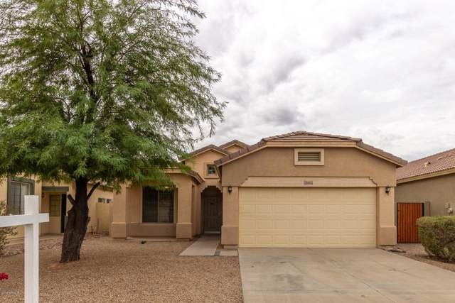 28072 N Quartz Drive, San Tan Valley, AZ 85143 (MLS #6006819) :: The Everest Team at eXp Realty