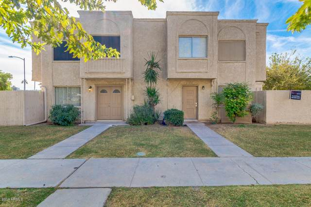 5304 W Hearn Road, Glendale, AZ 85306 (MLS #6006820) :: The Kenny Klaus Team