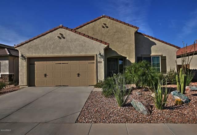 2806 N Crestwood Court, Florence, AZ 85132 (MLS #6006821) :: The Kenny Klaus Team