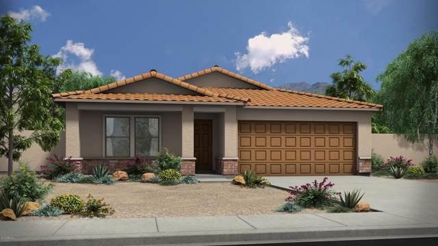3889 N Ghost Creek Lane, Casa Grande, AZ 85122 (MLS #6006825) :: The Kenny Klaus Team