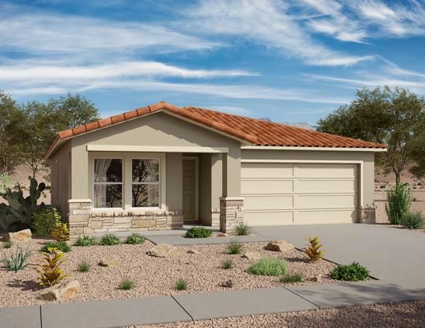 286 W Watson Court, Casa Grande, AZ 85122 (MLS #6006826) :: The Kenny Klaus Team